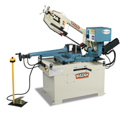 Semi-Automatic Band Saws