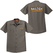 Baileigh Apparel