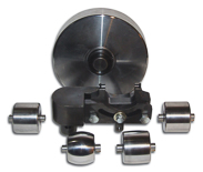 English Wheel Tooling & Accessories