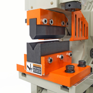 Ironworker & Punch Tooling & Accessories
