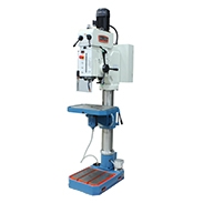 Gear Driven Drill Presses