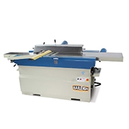 Jointer/Planer Machines