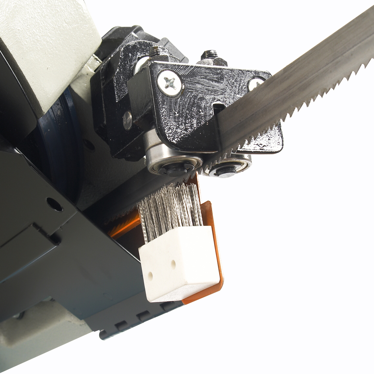how to buy metal bandsaw blades