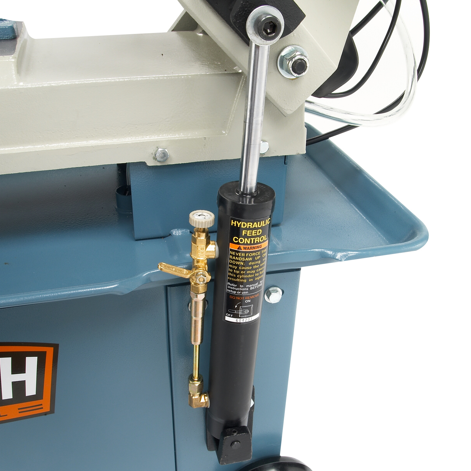 bandsaw for cutting metal metal bandsaw for sale baileigh industrial
