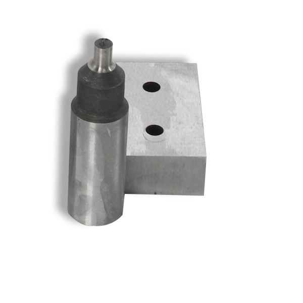 "5/8"" Round Punch and Die Set for HP-160 and SW-22M-P"