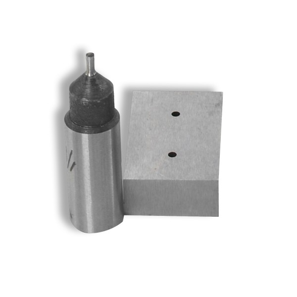 """5/8"""" Round Punch and Die Set for HP-160 and SW-22M-P"""