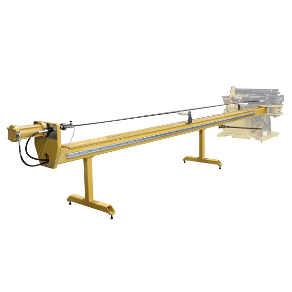 10' Mandrel Table for MB-4X2 (MB4X2-10)