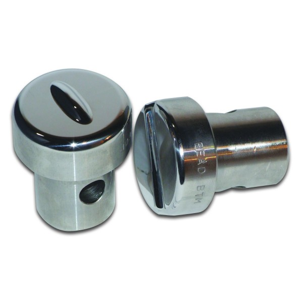 Air Hammer to Power Hammer Tooling Adapter