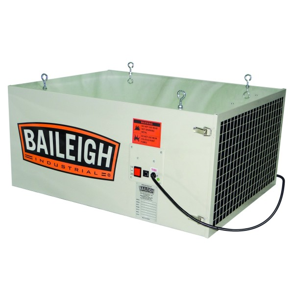 Air Filtration System - AFS-1000