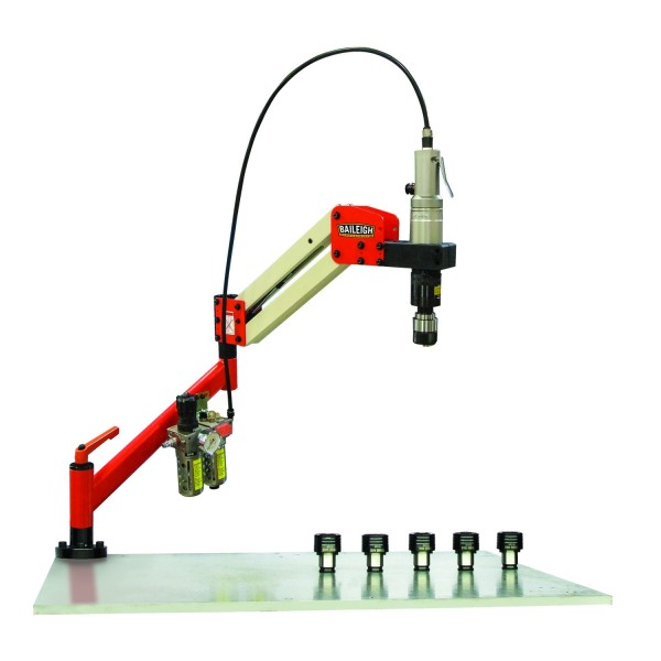 Tapping Arm ATM-27-1000 from Baileigh Industrial