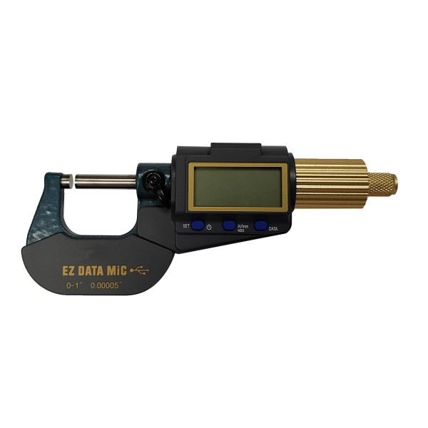 "1"" Digital Micrometer (B-MEASURE-DMM)"