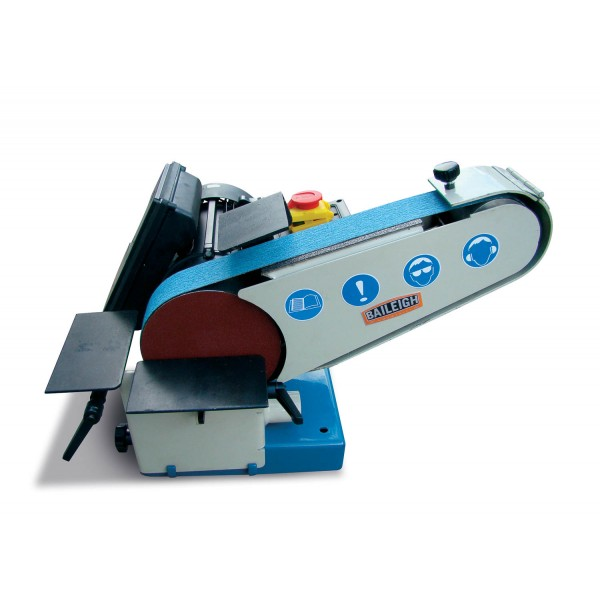 Disc Belt Grinder Dbg62