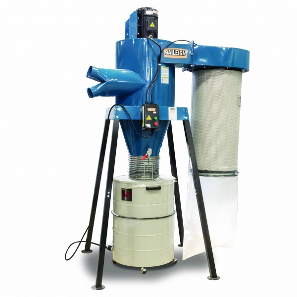 Dust Collector Dc3600C