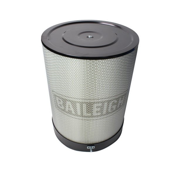 Dc Canister