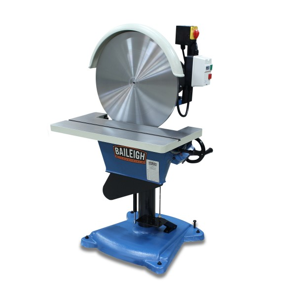 Heavy Duty Disc Grinder - DG-500HD