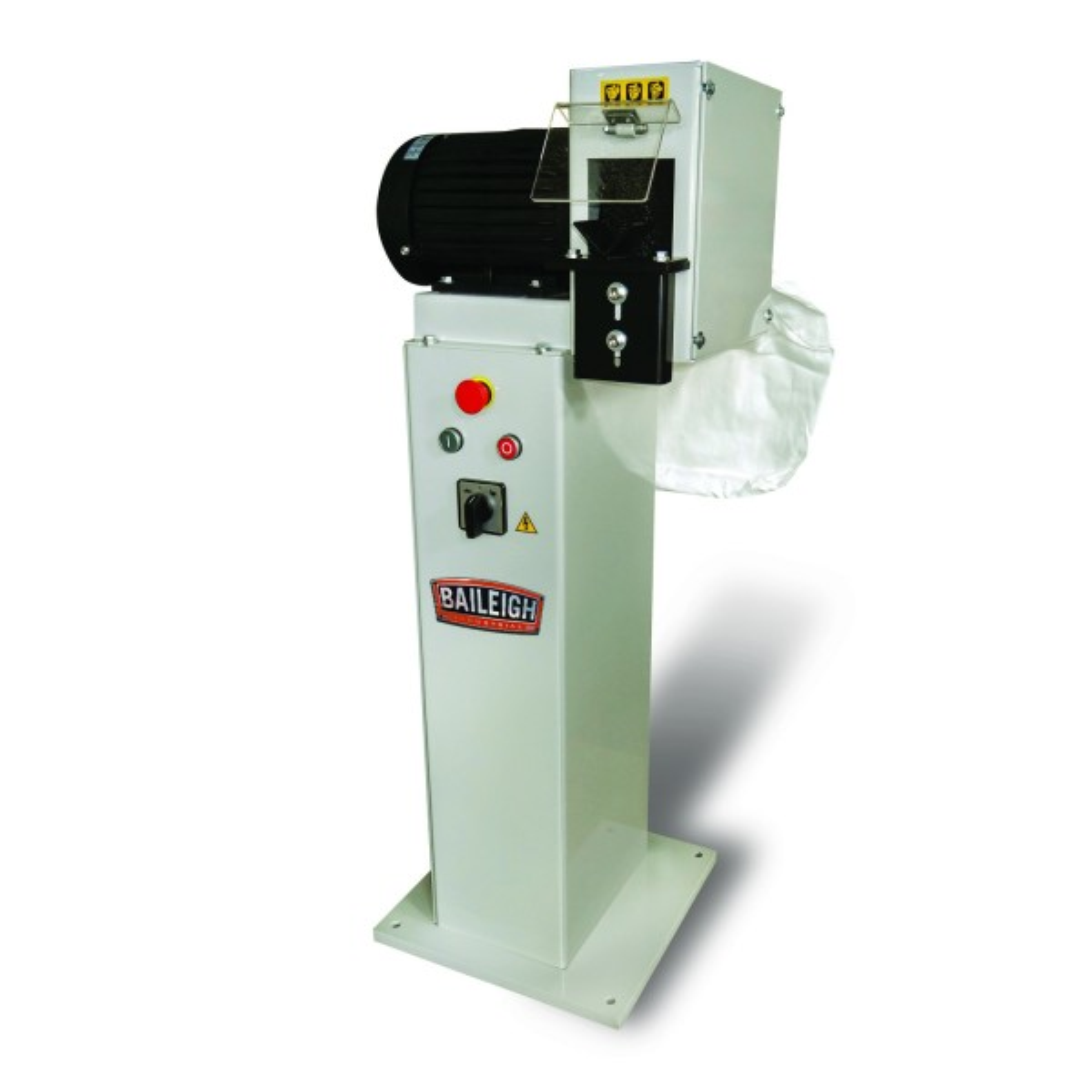Deburring Machine DM-10