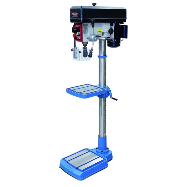 DP-1000E Belt Driven Drill Press