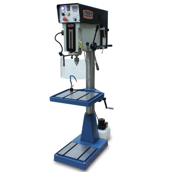 Variable Speed Drill Press DP-1200VS