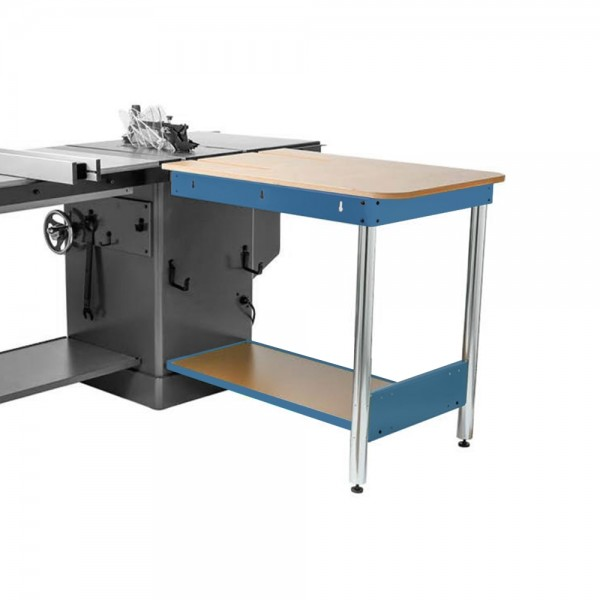TS-1248P REAR EXTRENSION TABLE