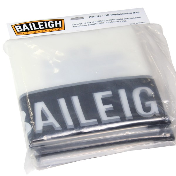 Replacement Filter Bag for Cyclone Dust Collectors