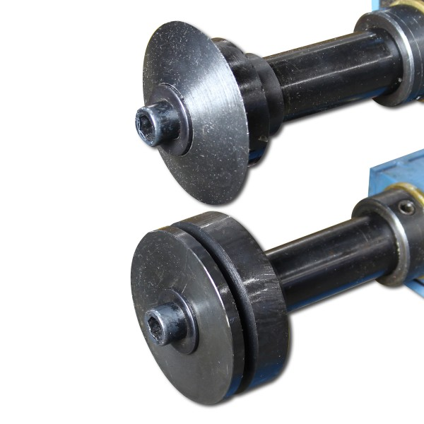 Bead Roller Tooling