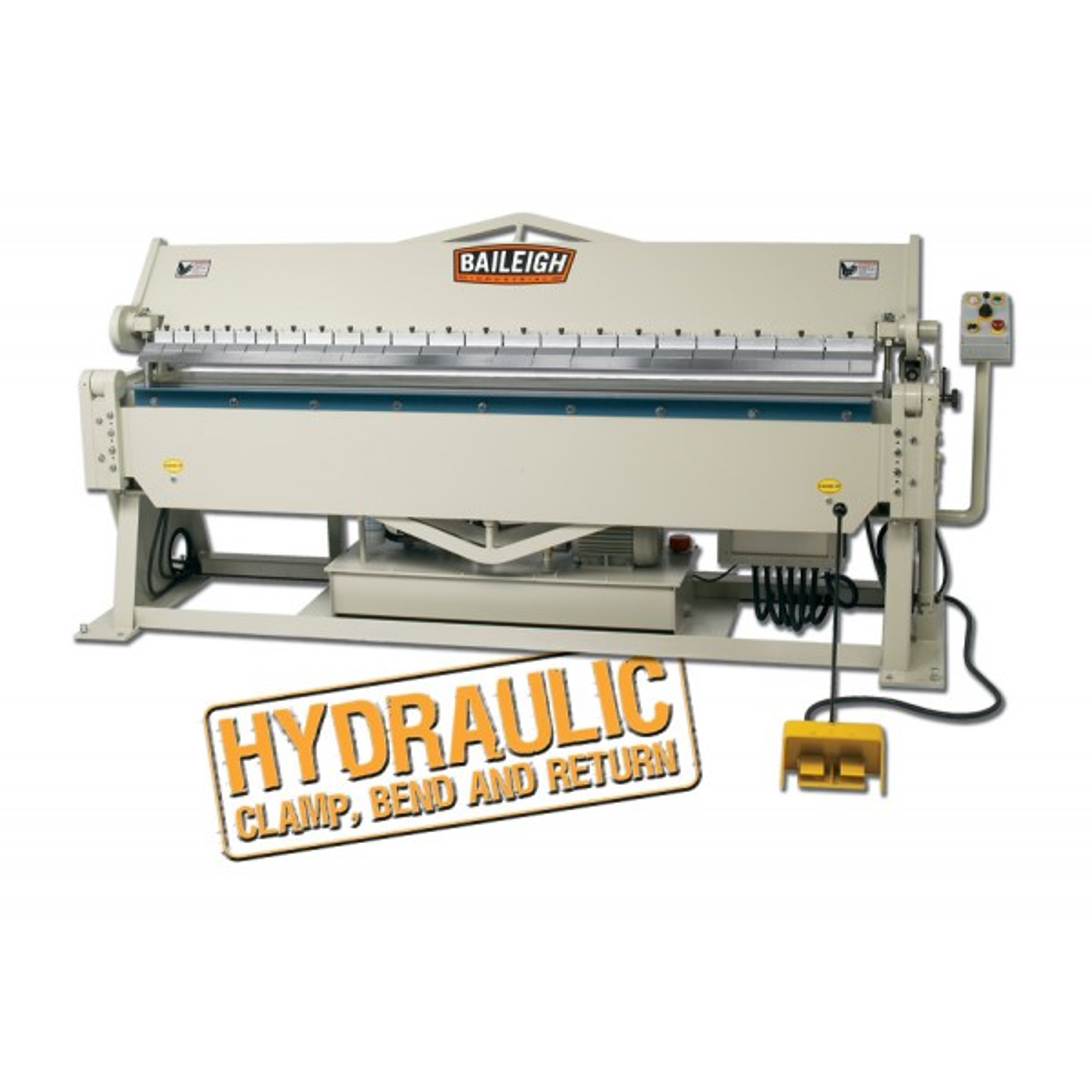 Hydraulic Brake Bb9612H
