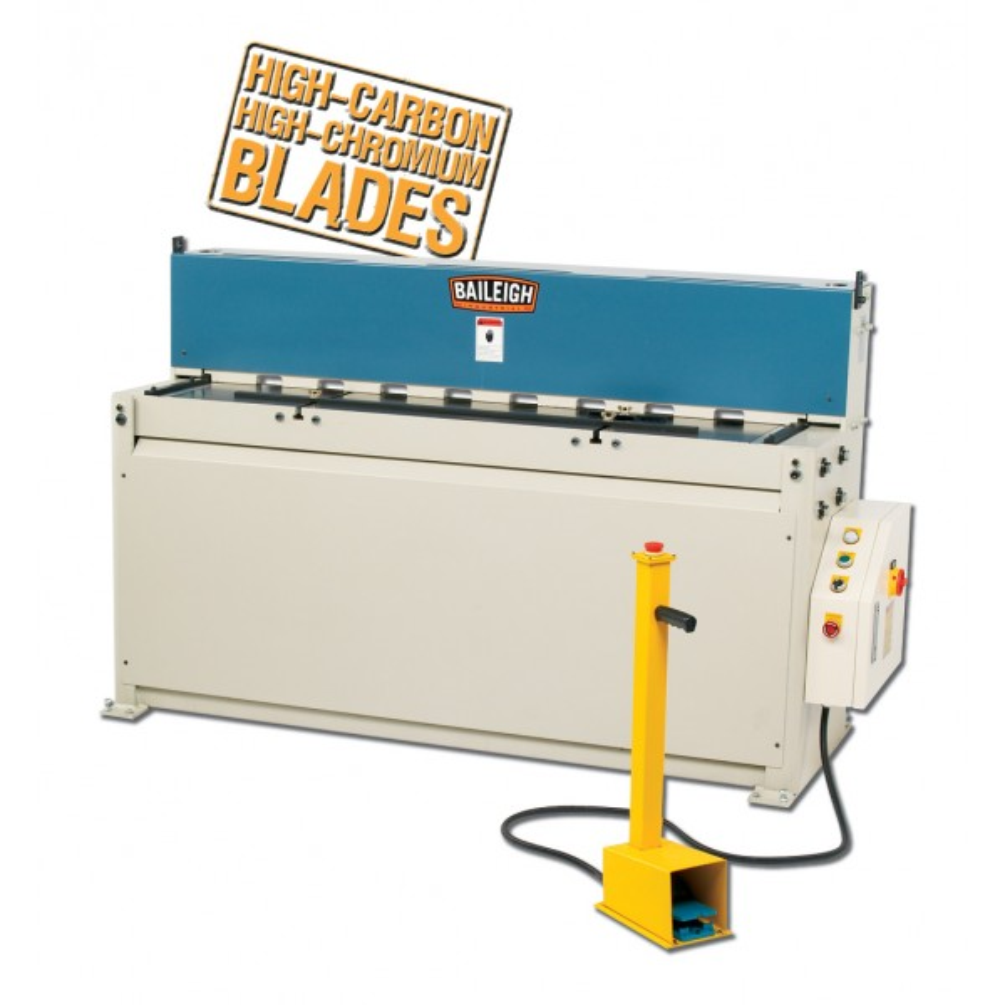 Hydraulic Shear Sh6010