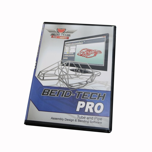 BT-ProTube Bending Software