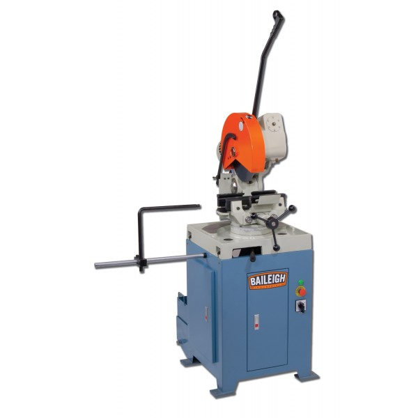 Manual Cold Saw Cs350M