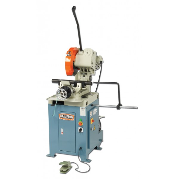 Manual Cold Saw Cs350P