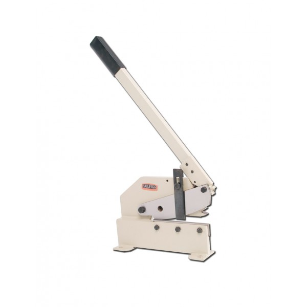 Manual Shear Mps8G