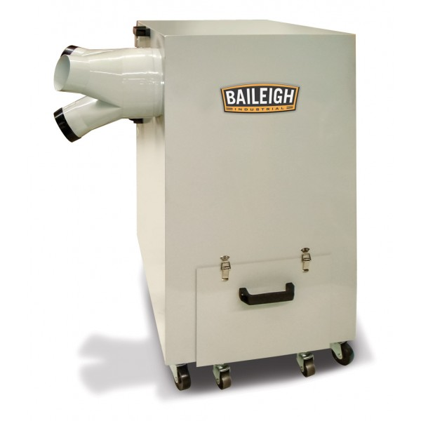 MDC-1800 Metal Dust Collector
