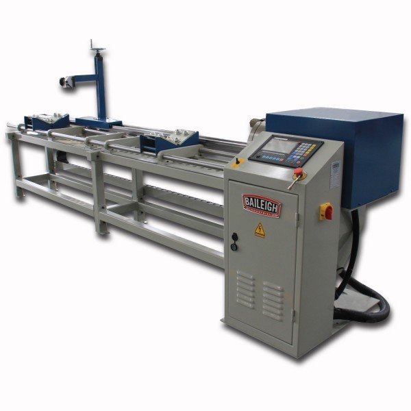 Plasma Tube Profiling Machine (PT-1110)