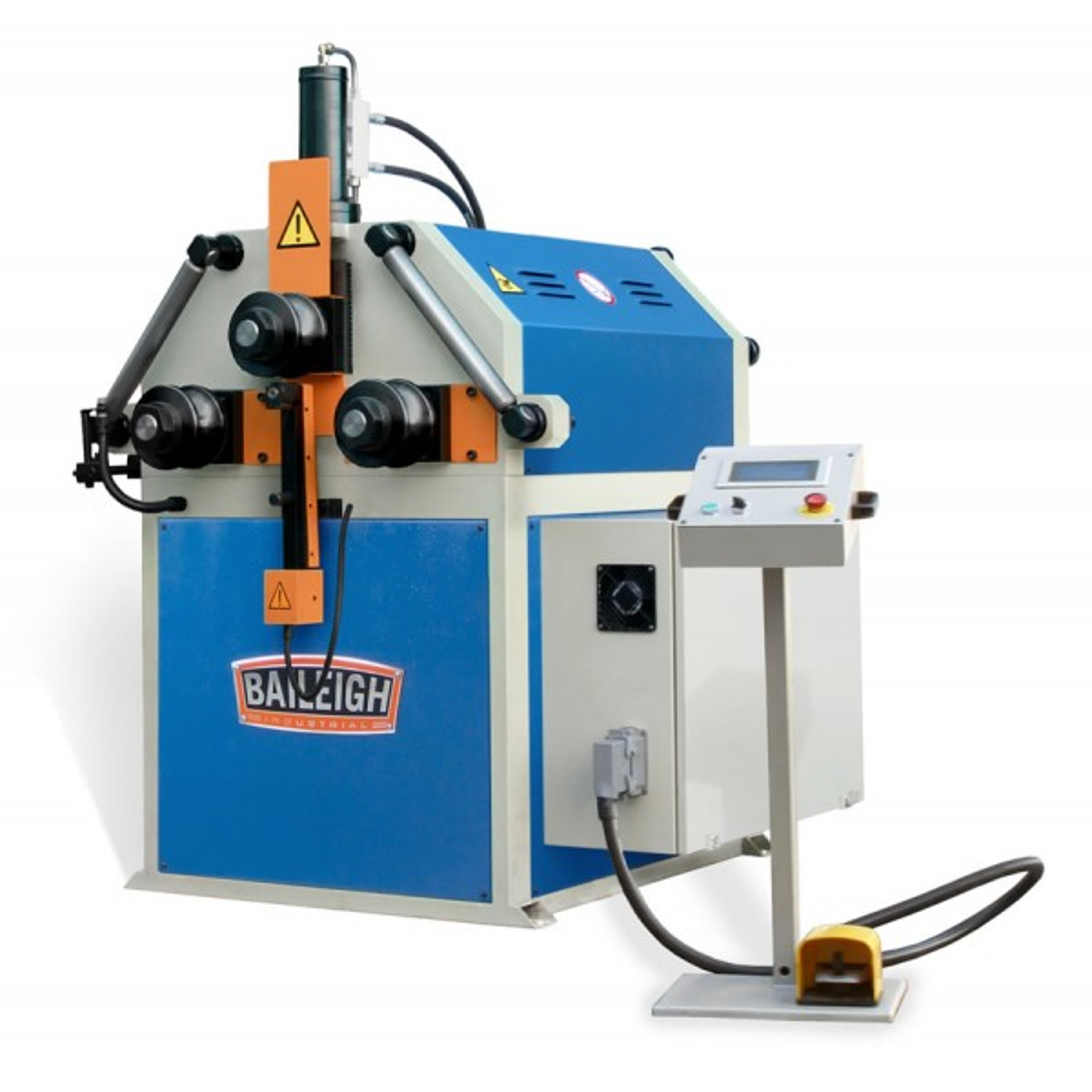 R-CNC45 Roll Bender