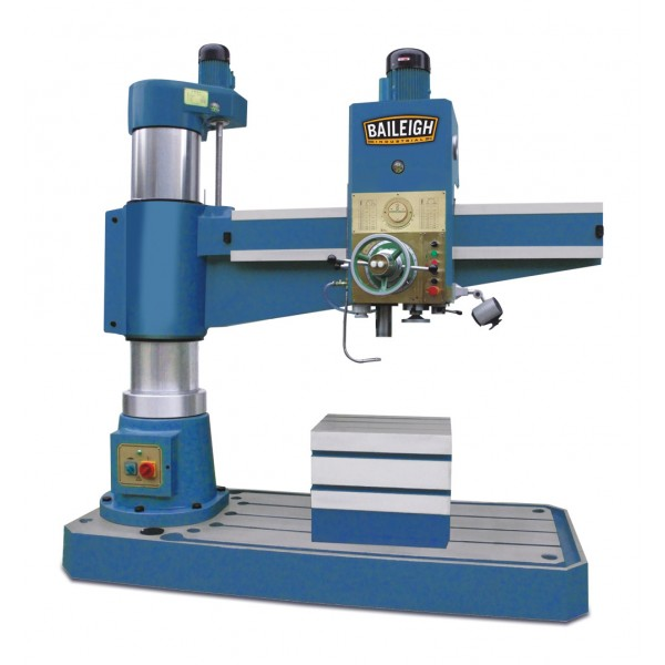 RD-1600H Radial Drill