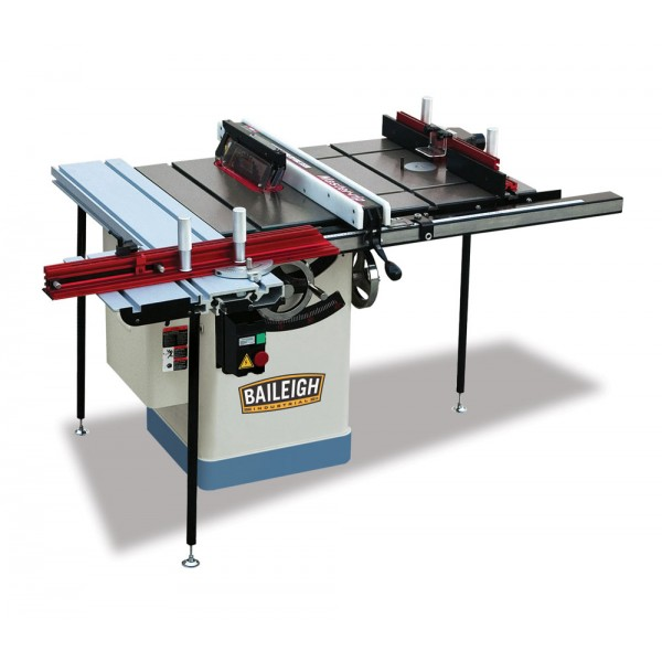 Wood Table Saw TS-1020ws
