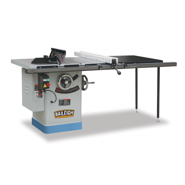 Ts1040P 50 Tablesaw