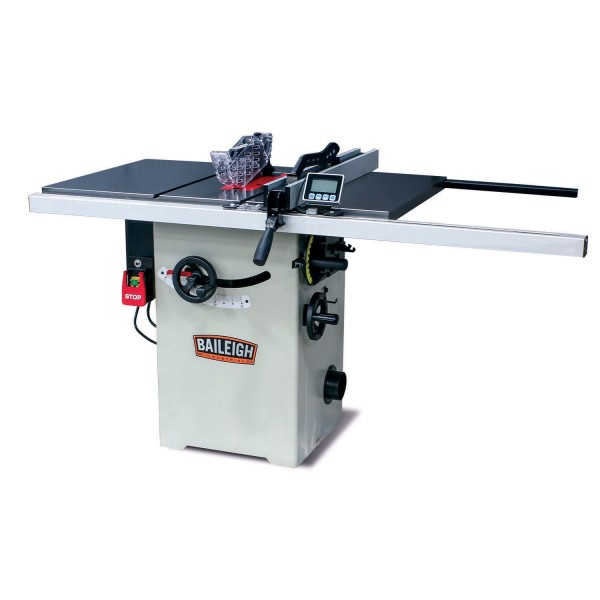 TS-1044H Hybrid Table Saw
