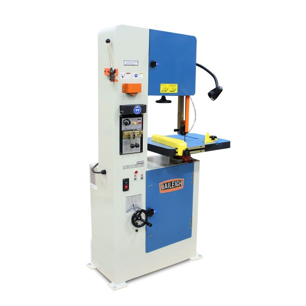 BSV-14VS Variable Speed Vertical Band Saw
