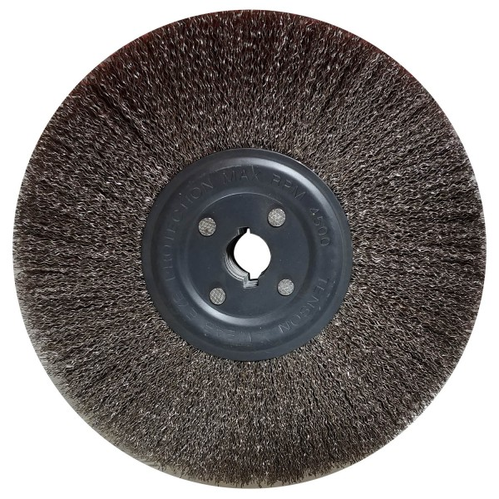 DM-10 Stainless Steel Wire Wheel (DM10-14SS-3)