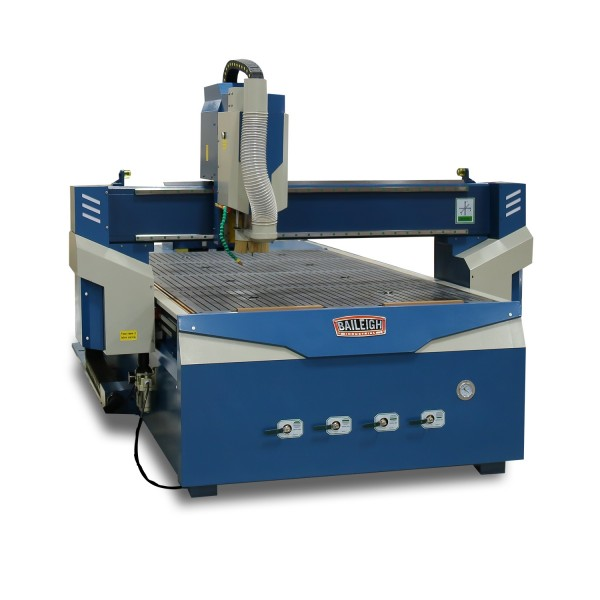 CNC Wood Router Table - WR-84V-ATC