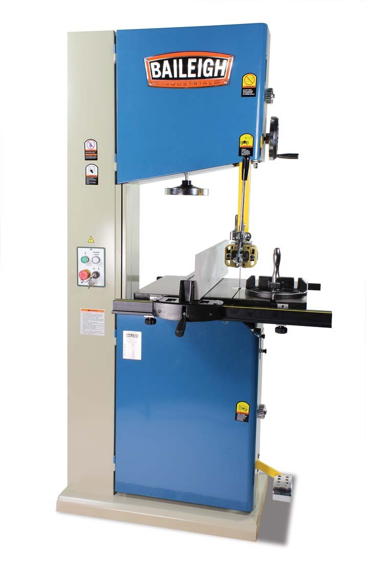 woodworking band saw wbs-18
