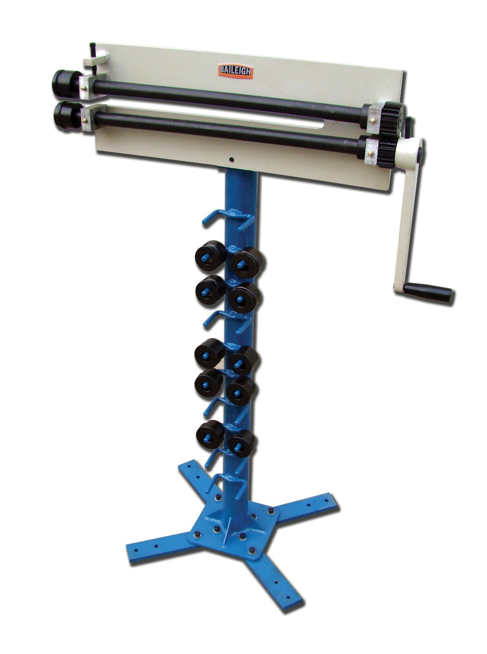 Bead Roller Stand Bead Roller Br18m18