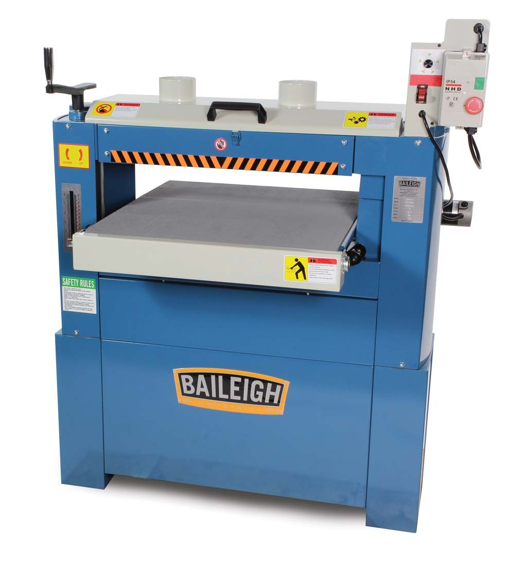 Heavy Duty Drum Sander SD-255