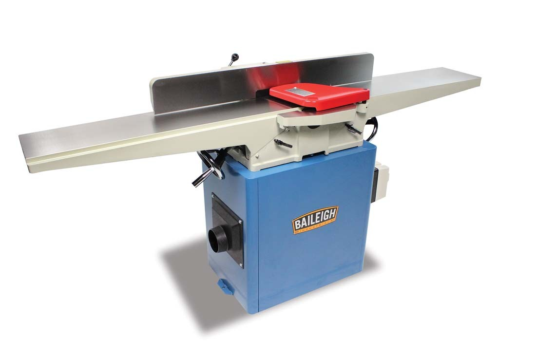 Jointer IJ-875 | Baileigh Industrial