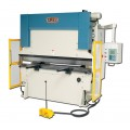 Hydraulic Sheet Metal Press Brake BP-9078CNC