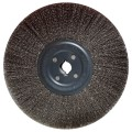 DM-10 Medium Steel Wire Wheel (DM10-14)