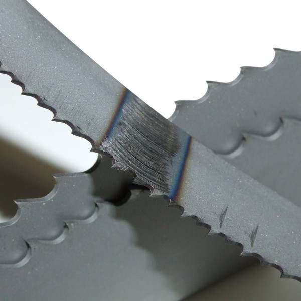 5/8 TPI Band Saw Blade for BS-350 Series