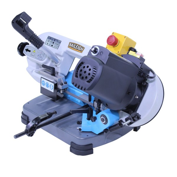 Portable Metal Cutting Band Saw Manual Band Saw Baileigh Industrial