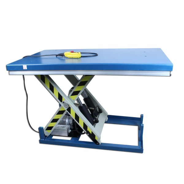 Cool Hlt 4400 Hydraulic Lift Table Home Interior And Landscaping Oversignezvosmurscom
